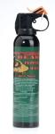 Bear Pepper Mace/ 260 grams (clamshell package)